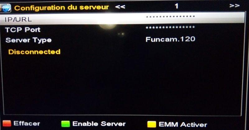 funcam server
