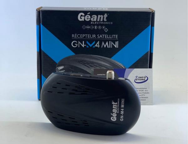 GN-M4 MINI