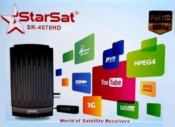 starsat 4070 hd extreme